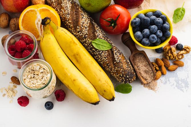 Quoi manger avant l'entraînement pour les sportifs récréatifs?