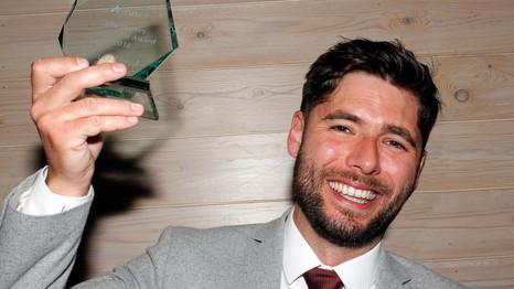 Colin Harvey Award