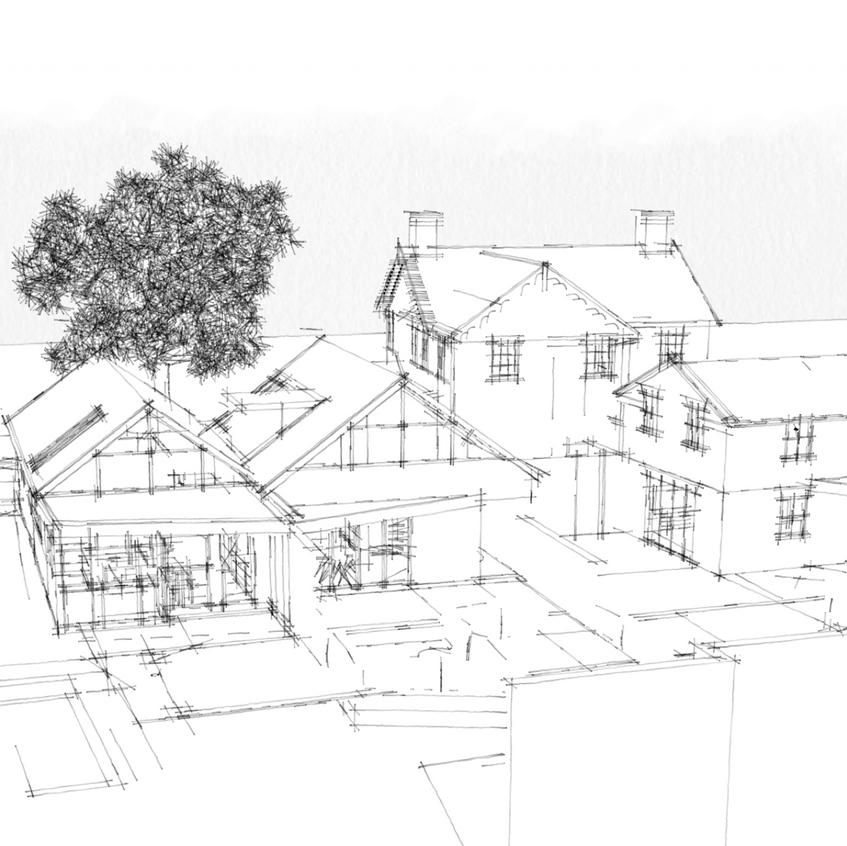 Residential development - Debenham