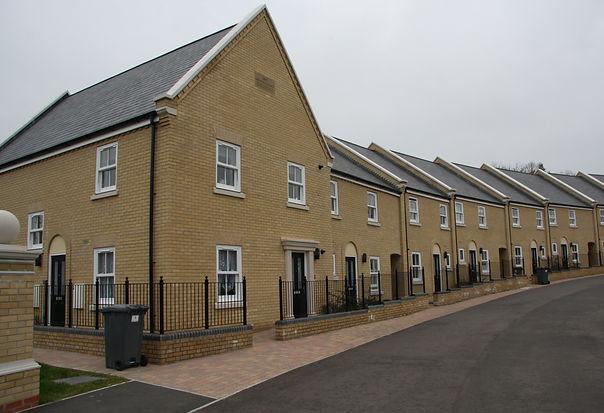 11 Alms Houses, Framlingham Credit John
