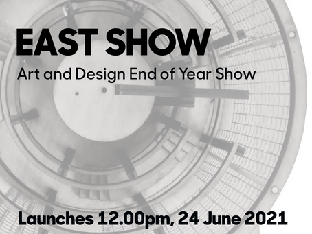 University of Suffolk: East show