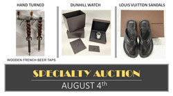 SPECIALTY AUCTION – COMING SOON_2
