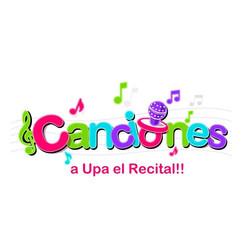 El recital de Canciones a Upa
