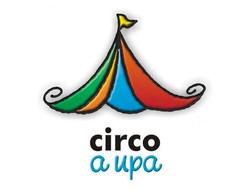 Circo a upa Un sueño de amor payaso