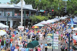 Busy Street Festival