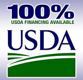 USDA Financing Logo