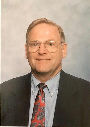 Photo of George Verkaik