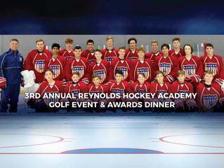 3rd Annual Golf Event