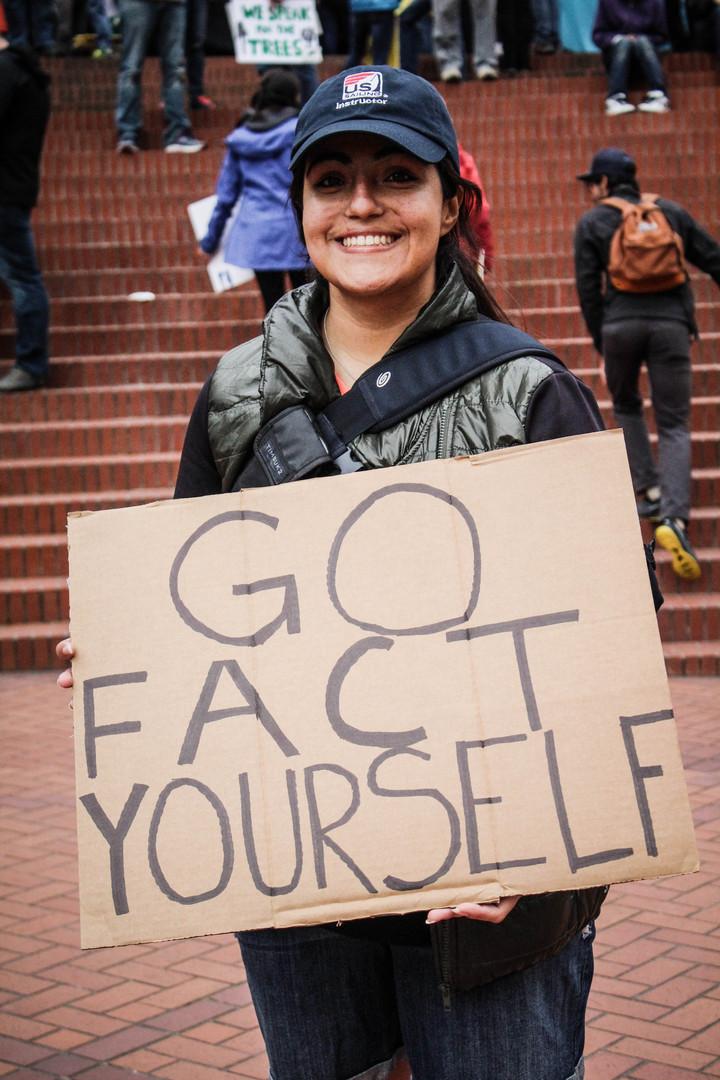 Go Fact Youself