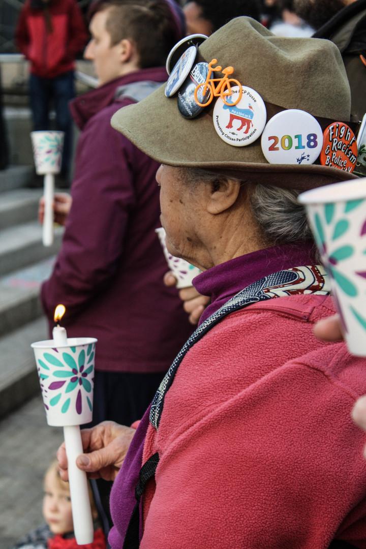 Activism Hat