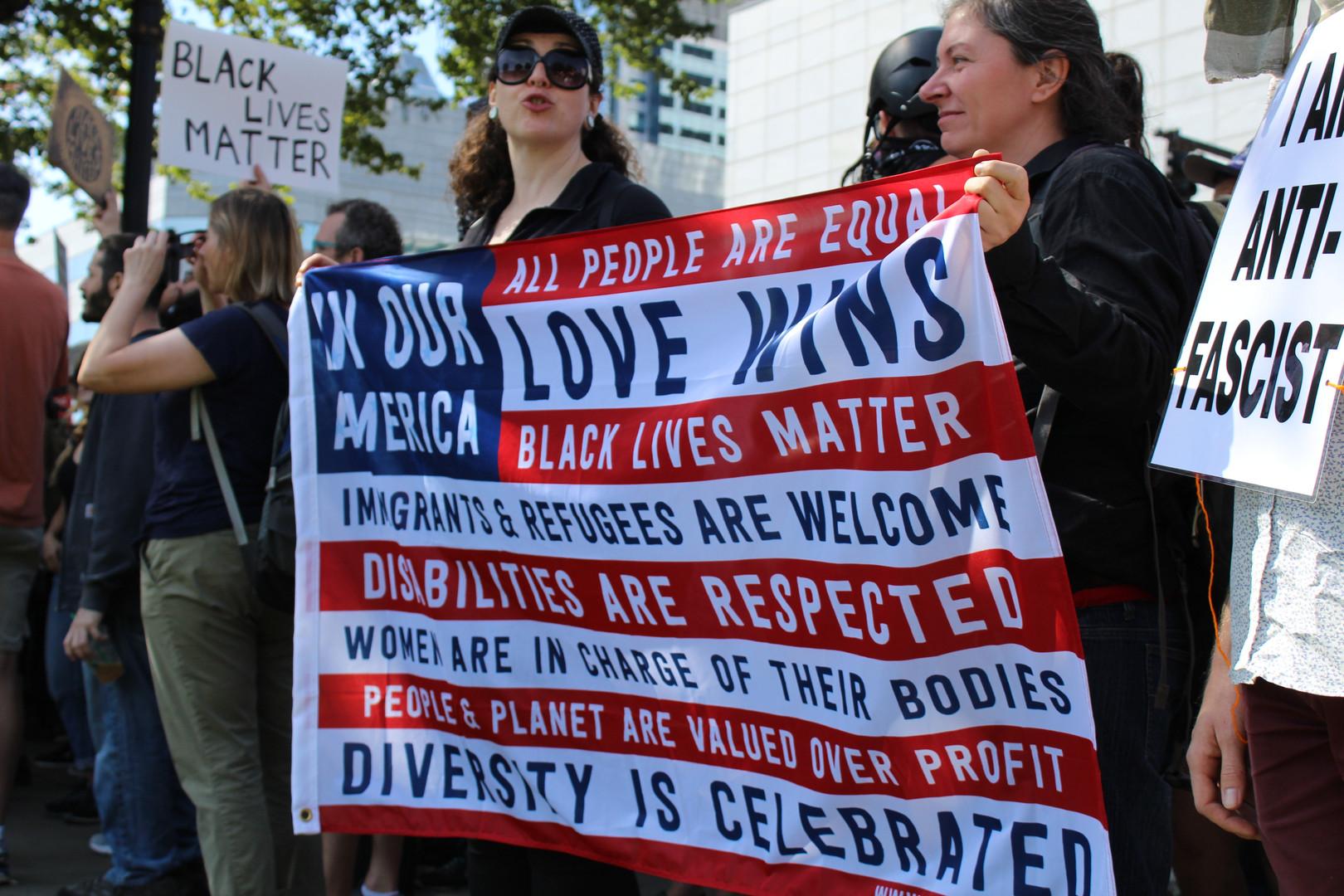 Diversity Flag