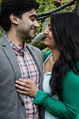 A Proposal Story #9