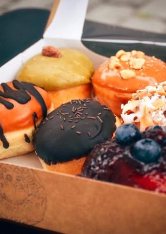 Donuty.