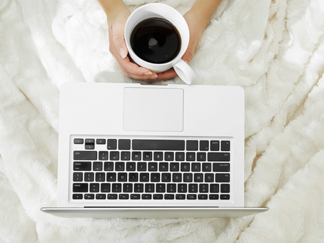 The Virtual Life – Working wherever and whenever you please…