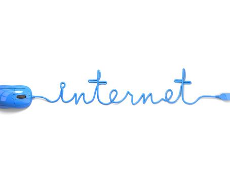 The Virtual Life: Internet Fatigue...
