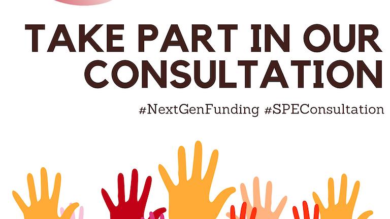 Survey on Graduate Student & Postdoc Funding