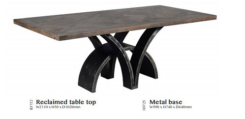 Vector Dining Table