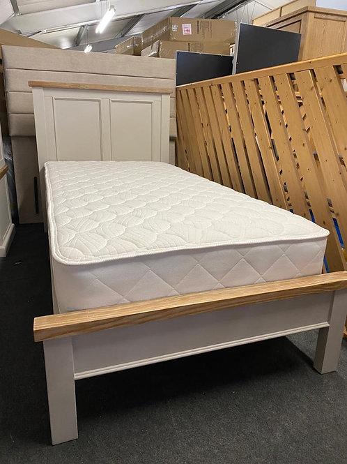 Ancona Panel Bedframe