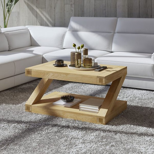 Z - Range 3 x 2 Coffee Table