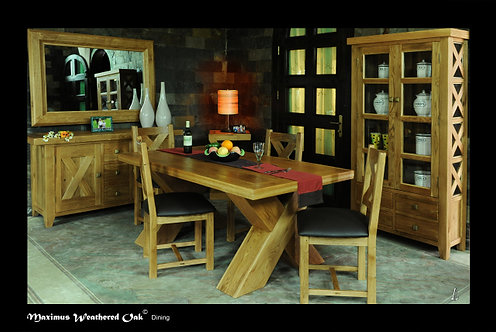Maximus Table and Chair Sets