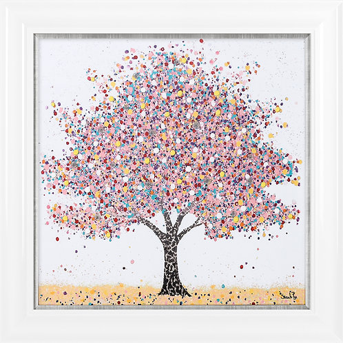 Spring Time Wall Art