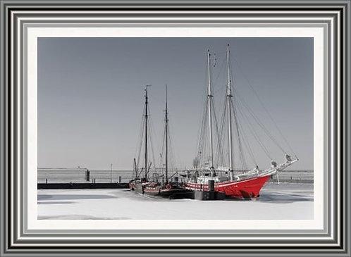 Sailing Boats Wall Art