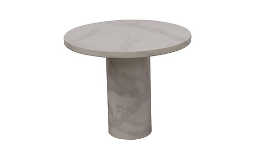 Carra Lamp Table (round)