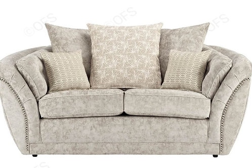 Izzy by Lebus 2 Seater Sofa