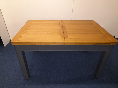 Oxford Blue Extending 1.4m Dining Table