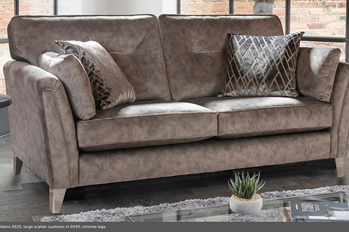 Evie 3 Seater Sofa   by Alstons Upholstery