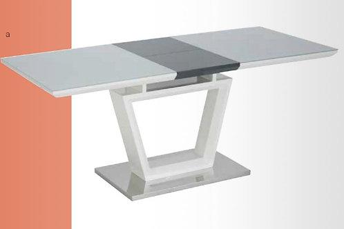 Savannah White Table