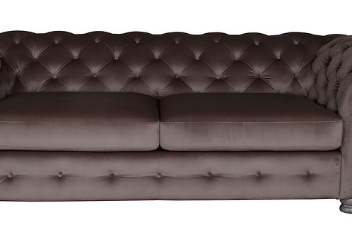 Churchill 3 Seater Sofa by Buoyant
