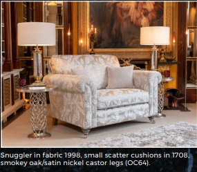 Palazzo Snuggler by Alstons