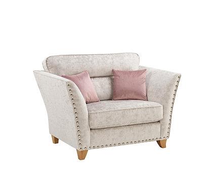 Paris Chair by Lebus