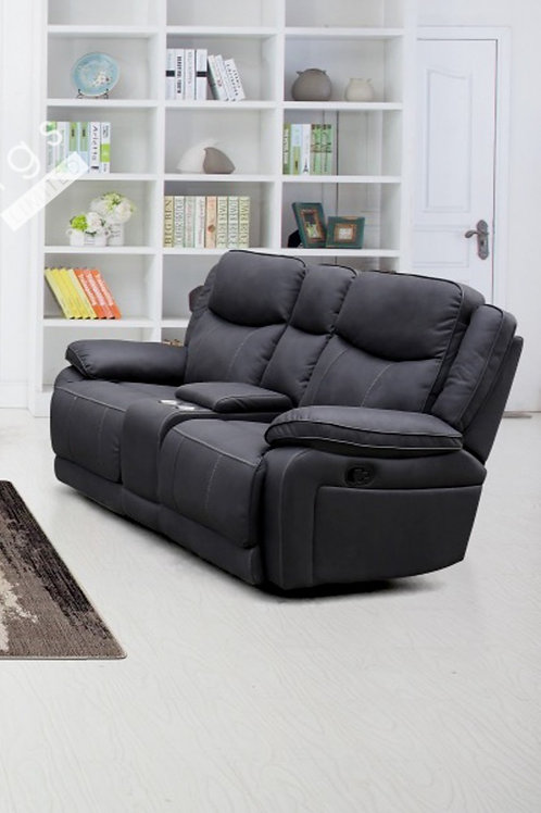 Pembrook 2 Seater Sofa without Console