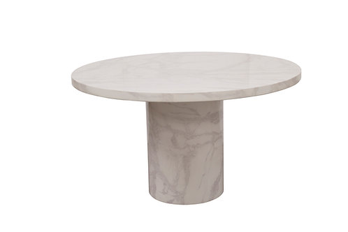 Carra Coffee Table (Round)