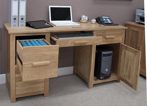 Opus Large Computer Desk