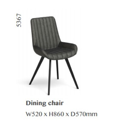 Docklands Dining Chair