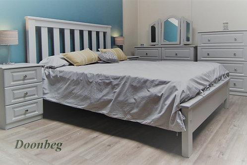 Doonbeg by Troscan 5ft Bed Frame