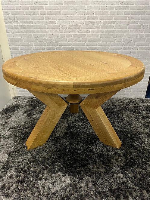 Danube 120cm Table