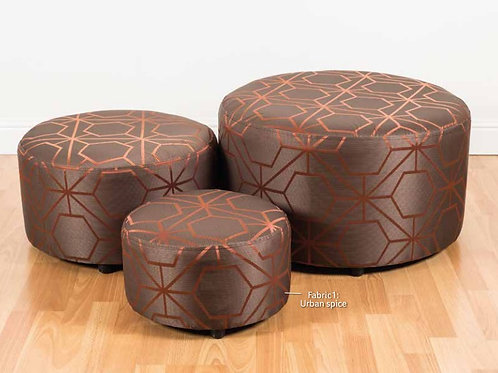 Dollie Nest of Footstools by Buoyant