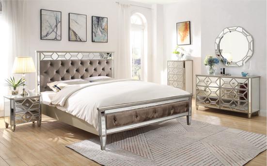 Rosa Bedroom Lifestyle