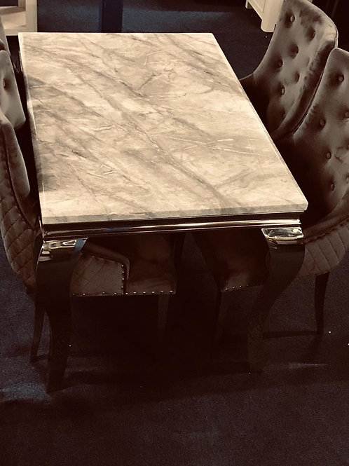Florence 1.2m Dining Table