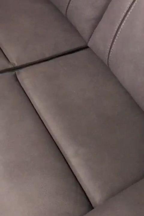 Violet 3 Seater Recliner