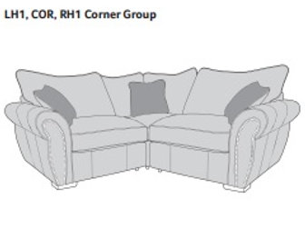 Flair 1 Corner 1 Suite by Buoyant