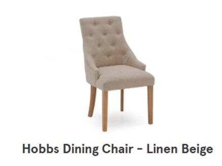 Hobbs Dining Chair