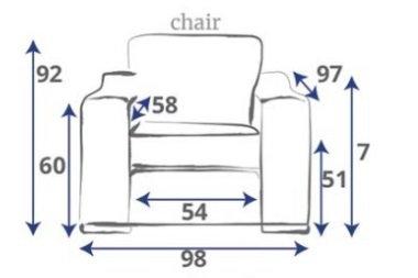 Blenheim Chair