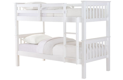 Whiz Bunk Beds