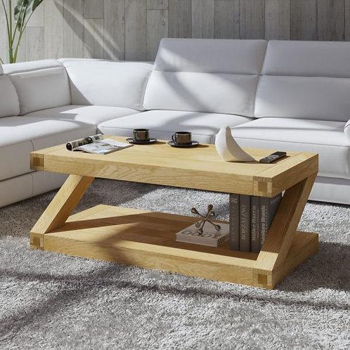 Z - Range 4 x 2 Coffee Table