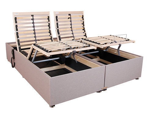 Serene Electric Adjustable Bed